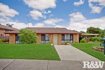 27 Driscoll Ave, Rooty Hill, NSW 2766