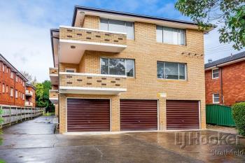 4/52 Burlington Rd, Homebush, NSW 2140