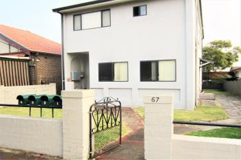 3/67 Beauchamp St, Marrickville, NSW 2204
