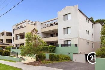 16/30-32 Lydbrook St, Westmead, NSW 2145