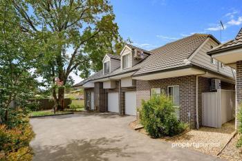 6/137 Adelaide St, St Marys, NSW 2760