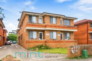 7/28 Arthur St, Punchbowl, NSW 2196