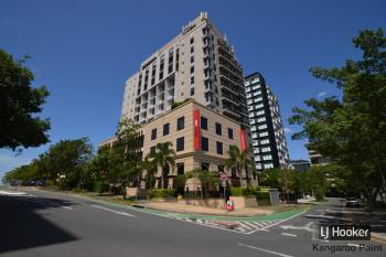 405/188 Shafston Ave, Kangaroo Point, QLD 4169