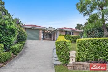 6 Vista Cl, Kings Park, NSW 2148