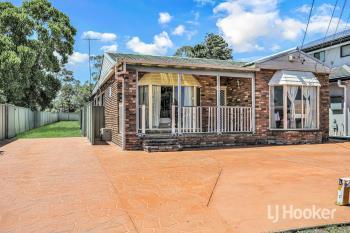 47 Ropes Creek Rd, Mount Druitt, NSW 2770