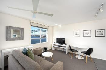 81/2a Henry Lawson Ave, Mcmahons Point, NSW 2060