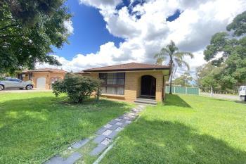 9 Webb Cl, Edensor Park, NSW 2176