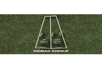 Lot Lot 10/44 Kidman Ave, Kidman Park, SA 5025