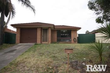 15 Grayson St, Glendenning, NSW 2761