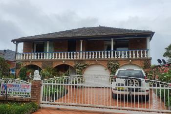 7 Homebush St, St Johns Park, NSW 2176