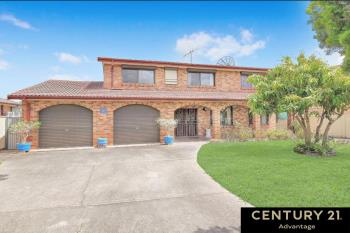 38 Camillo St, Pendle Hill, NSW 2145
