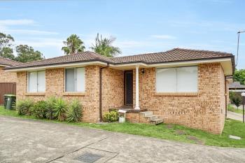 17/4 Sitella Pl, Ingleburn, NSW 2565