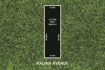 33A Kalina Ave, Para Vista, SA 5093