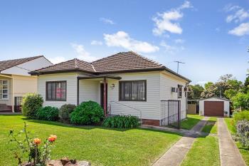 33 Craddock St, Wentworthville, NSW 2145