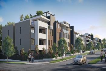 Lot 216/Hoffman  Rd, Edmondson Park, NSW 2174