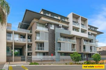 A305/81-86 Courallie Ave, Homebush West, NSW 2140
