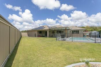 64 Lancaster Cct, Redland Bay, QLD 4165