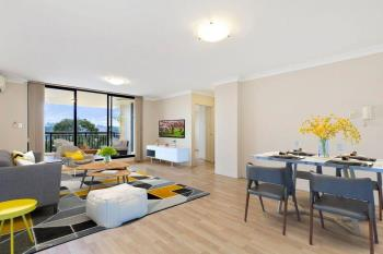 556/2 French Ave, Bankstown, NSW 2200