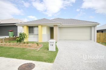 15 Rosewood Cct, Yarrabilba, QLD 4207