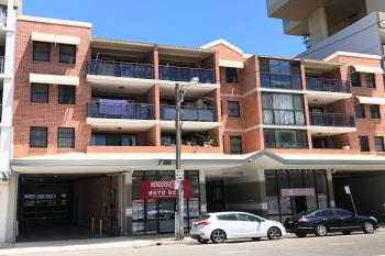 8/15-19 Treacy St, Hurstville, NSW 2220