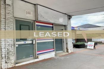 14 Garfield Road East , Riverstone, NSW 2765