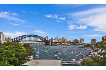 6/25 Lavender Cres, Mcmahons Point, NSW 2060