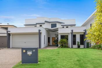 36 Oferrals Rd, Bayview, NT 0820
