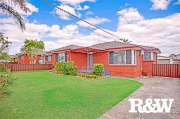21 Mary St, Rooty Hill, NSW 2766