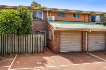 10/247 Herries St, Newtown, QLD 4350