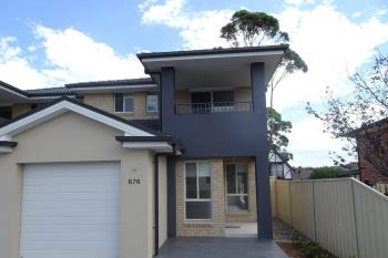 676 Henry Lawson Dr, East Hills, NSW 2213