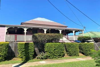23 Bramston St, Wondai, QLD 4606