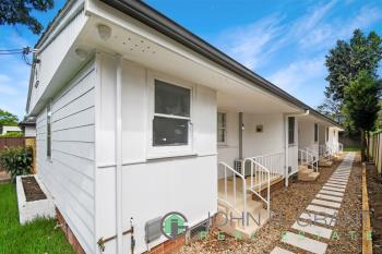 140 Juno Pde, Greenacre, NSW 2190