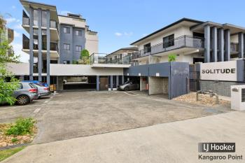 12/204 Wellington Rd, East Brisbane, QLD 4169