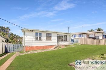 11 Irvine St, Barrack Heights, NSW 2528