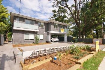 5/165 Joseph St, Lidcombe, NSW 2141