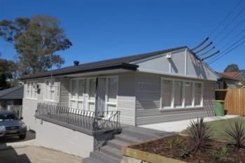 17 Edna Ave, Mount Pritchard, NSW 2170