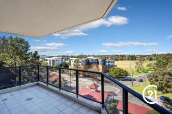 140/2 Dolphin Cl, Chiswick, NSW 2046
