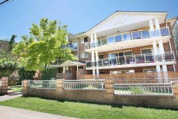 21/65-67 Reynolds Ave, Bankstown, NSW 2200