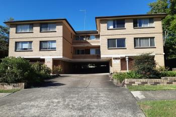 Unit 4/40-42 Birmingham St, Merrylands, NSW 2160