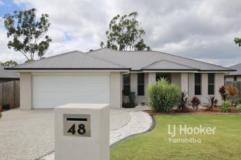 48 Lucinda Rd, Logan Village, QLD 4207