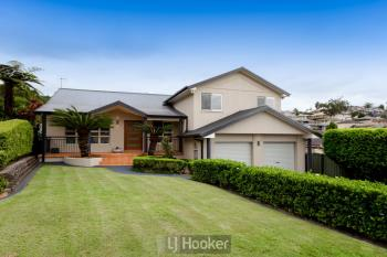 4 Hume Cl, Macquarie Hills, NSW 2285