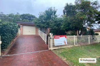 48 Sherwood Cct, Penrith, NSW 2750