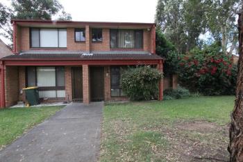9/5 Amaranthus Pl, Macquarie Fields, NSW 2564