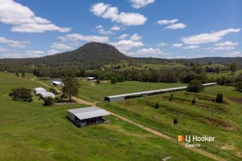 520 Capeen Creek Rd, Old Bonalbo, NSW 2469
