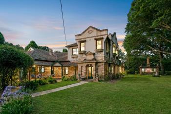 1384 Castlereagh Hwy, Lidsdale, NSW 2790