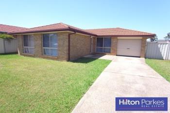 15 Simms Rd, Oakhurst, NSW 2761
