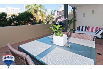 2/20 Terrace St, Spring Hill, QLD 4000