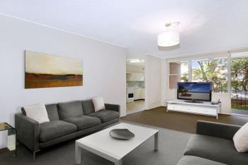 20/8 Webbs Ave, Ashfield, NSW 2131