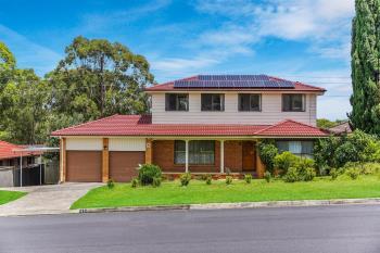 65 Wyangala Cres, Leumeah, NSW 2560