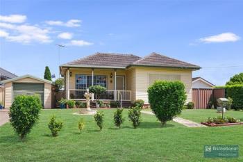 5 Spruce St, Blacktown, NSW 2148